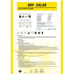 DRY CHLOR
