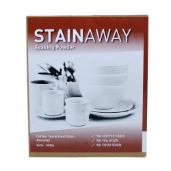 STAINAWAY SOAKING POWDER