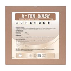 X-TRA WASH