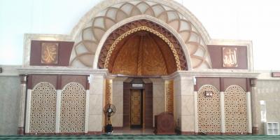 CSR Masjid Al Ittihad Cibubur_1