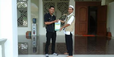 CSR Masjid Al Ittihad Cibubur_2