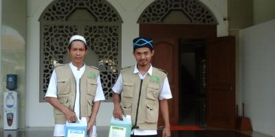 CSR Masjid Al Ittihad Cibubur_6