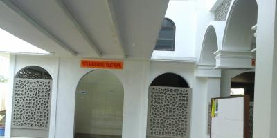 CSR Masjid Al Ittihad Cibubur_7