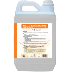 RUST & SCALE REMOVER