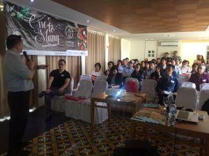 iCLEAN - Gatropreneurship Community