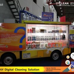iCLEAN at EXPO CLEAN 2017