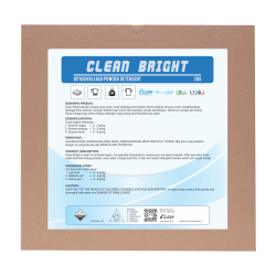 CLEAN BRIGHT