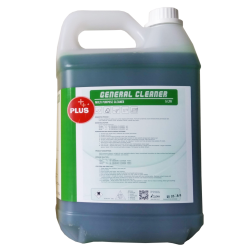 GENERAL CLEANER PLUS