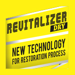 BROSUR REVITALIZER DRY