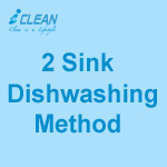 2 SINK DISHWASHING METHOD BROCHURE