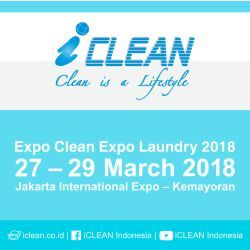 iCLEAN at EXPO CLEAN 2018