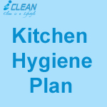 KITCHEN HYGIENE PLAN BROCHURE