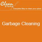 CLEAN STEPS Food Guard – Garbage Cleaning
