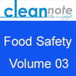 Clean Note Vol 03 Mei – Juni 2009