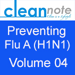 Clean Note Vol 04 July – August 2009