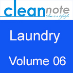 Clean Note Vol 06 Maret – April 2011