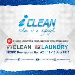iCLEAN at EXPO CLEAN 2019
