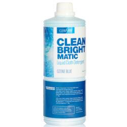 CLEAN BRIGHT MATIC